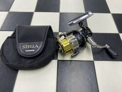 For For Shimano 10 Stella 2500s Lure Fishing Black Bass Trout Egging