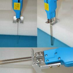 Cutting Knives Continual Work Hot Cutter Foam Insulation Extruded Board Tools