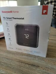 Honeywell T5+ Smart Programmable Thermostat Rcht8612wf