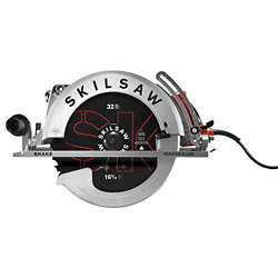 Skil 16-5/16 In. Magnesium Worm Drive Skilsaw Circular Saw - One Size, Multi