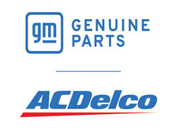 Rack And Pinion Assembly Acdelco Gm Original Equipment Fits 17-18 Buick Envision