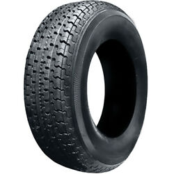 6 Tires Americus St Radial St 235/80r16 Load E 10 Ply Dc Trailer