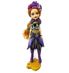 Ever After High Holly O Hair Spring Unsprung 11.5 Doll