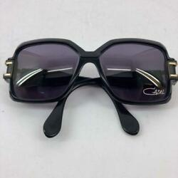 Cazal Sunglasses Made In W.germany 623 Vintage 83