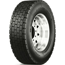 4 Tires Double Coin Rsd3 225/70r19.5 Load G 14 Ply Commercial Drive