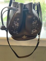 coach bag new .cute for vacations $75.00