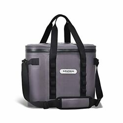 Soft CoolerBeach CoolerSoft Sided CoolerCamping Cooler Collapsible Cooler $77.05