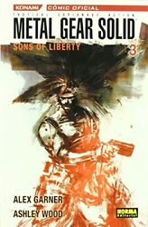 Metal Gear Solid 3 Sons Of Liberty