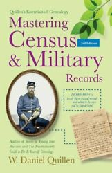Mastering Census And Military Records