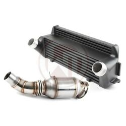 Wagner Tuning Evo2 Competition Package - Intercooler And Downpipe For Bmw 328i F34