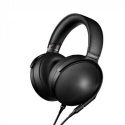 Sony Stereo Headphones High Resolution Sound Source Compatible Mdr-z1r Mdrz1r