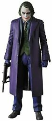 Mafex The Joker Ver.2.0 The Dark Knight Non-scale Abs And Atbc-...