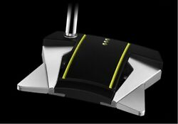 Prompt Decision New Scotty Cameron Phantom X Mallet Putter 12 33 Inches