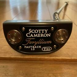 Scotty Cameron Limited Putter