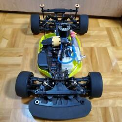 Rare Beauty Products Only A Few Runs Kyosho Kyosho 18 Inferno Gt3 Ke21r