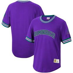 Arizona Diamondbacks Mitchell And Ness Youth Cooperstown Collection Wild Pitch