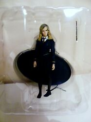 Harry Potter Mini Neca Figure Hermione Granger Wand And Stand Order Of The Phoenix