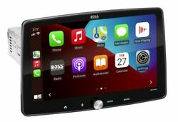 Boss Audio Systems Bcpa10 - Single Din Chassis With Detachable 10.1 Inch Screen