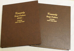 1964-2021-s 196 Coin Complete Kennedy Half Dollar Set All Bu Proof And Silver