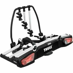 Thule 939 Velospace Xt 3-bicycle Cycle Bike Towball Carrier 13-pin