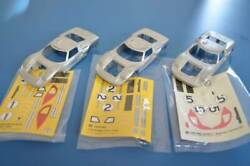 Rare 1/43 Ford Gt40 Mk.2 Lm66 1-2-3 Kits Decals