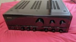 Sansui Au-andalpha907dr Alpha-907dr Premain Amplifier From Japan Free Shipping