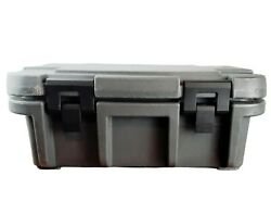Military Surplus Cambro Insulated Food Container Approx. Size 25x17.5x10.5