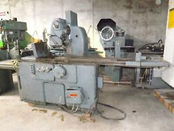 Thule Tph-1000 Surface Grinding Machine