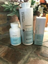 Modere Lean Body System Chocolate Weight Loss Trim Activate Burn New