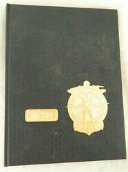 1975 The Keel Us Navy Recruit Training Command Yearbook Great Lakes Il Co 75-186