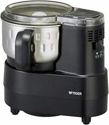 Tiger Thermos Tiger Microcomputer Food Processor Stainless Steel Cup Liquid C