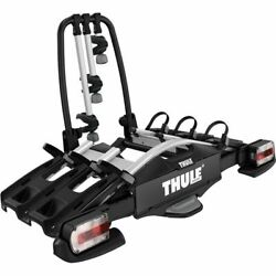 Thule 92701 Velocompact 3-bicycle Cycle Bike Towball Carrier 7-pin