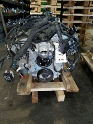 Engine Station Wgn 3.0l Vin 5 8th Digit Opt Lfw Fits 13-14 Cts 1568332