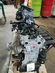 Engine 3.2l Vin 94 4th And 5th Digit Fits 11-14 Volvo 80 Series 1240231