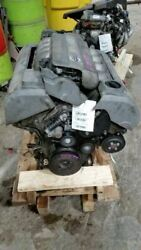 Engine 4.4l Vin 85 4th And 5th Digit B8444s Engine Fits 05-11 Volvo Xc90 1195748