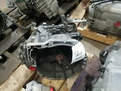 Manual Transmission S Model 6 Speed Fwd Fits 11-16 Countryman 1447504