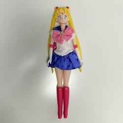 Sailor Moon Anime Vintage Figure Doll From Japan Free Shipping