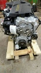 Altima 2018 Engine Assembly 1204808