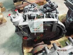 Automatic Transmission 1.6l S Model 6 Speed Fits 11-16 Countryman 894203