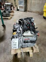 Legacy 2018 Engine Assembly 1321308