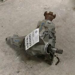 Transfer Case For Traverse Assy At T-case 59k