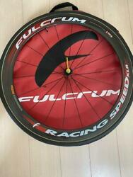Fulcrum Racing Speed Xlr50 For For Shimano