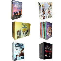 You Pick Complete Tv Seriesthe Civil Warthe Looney Tunes Show The Golden Girl