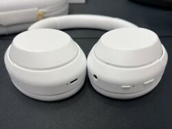 Limited Edition Wh-1000xm4 Silent White