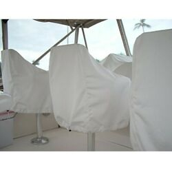 1 Pc Boat Seat Cover Ship Boat Seat Cover 210d Protective Anti-uv Brand New