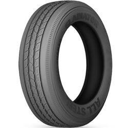 6 New Gladiator All Steel St 235/85r16 Load G 14 Ply Trailer Tires