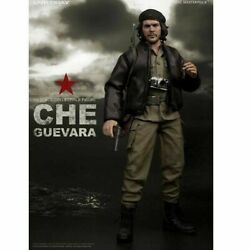 Enterbay Che Guevara 1/6 Scale Real Masterpiece Collectible Figure New Sealed