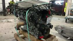 Engine / Motor For Mercedes C-class 3.5l At 36k