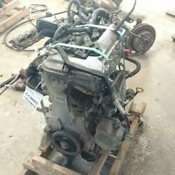 Engine / Motor For Camry 2.5l At 113k