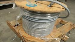 Alpha Wire 12c, 14 Awg, Xtra Guard Flexible Control Cable 450 Ft T146308